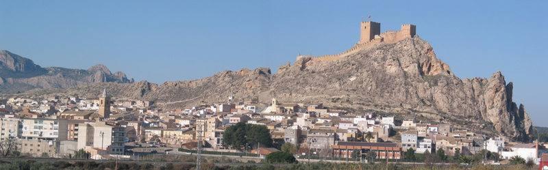 Sax (Alicante)