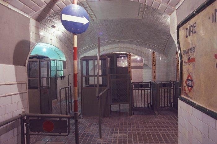 estacion_chamberi_metro