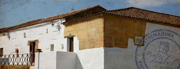 madrigalejo_lugares_historia