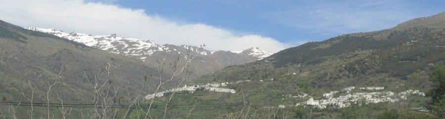 La Alpujarra granadina: el destierro de los últimos moriscos