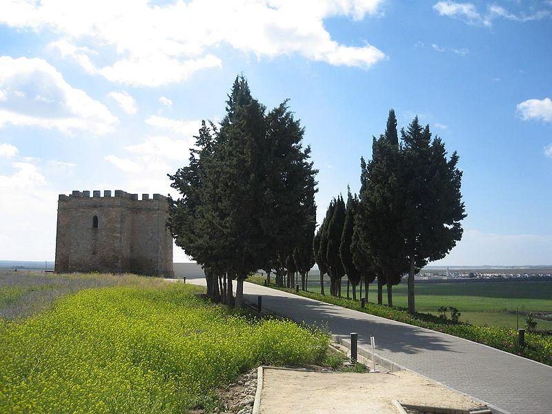 castillo_doña_blanca_lugares_historia
