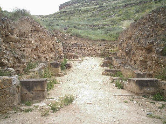 Contrebia Leucade (La Rioja)