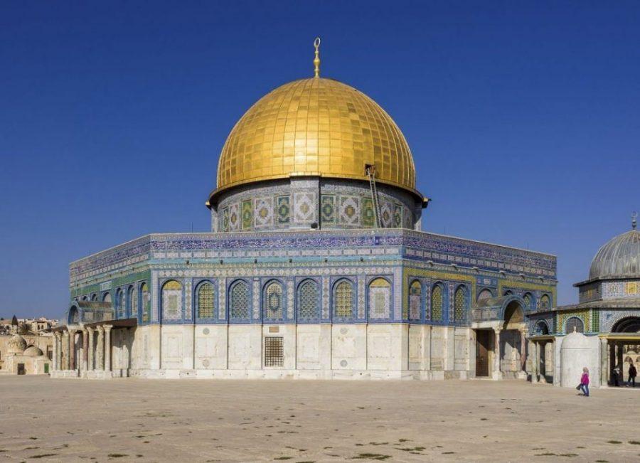 Jerusalén: la ciudad de las tres religiones