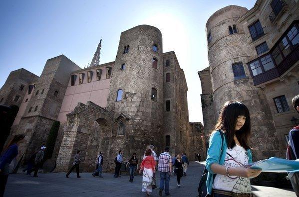 Los diez sitios con más historia de Cataluña (II)