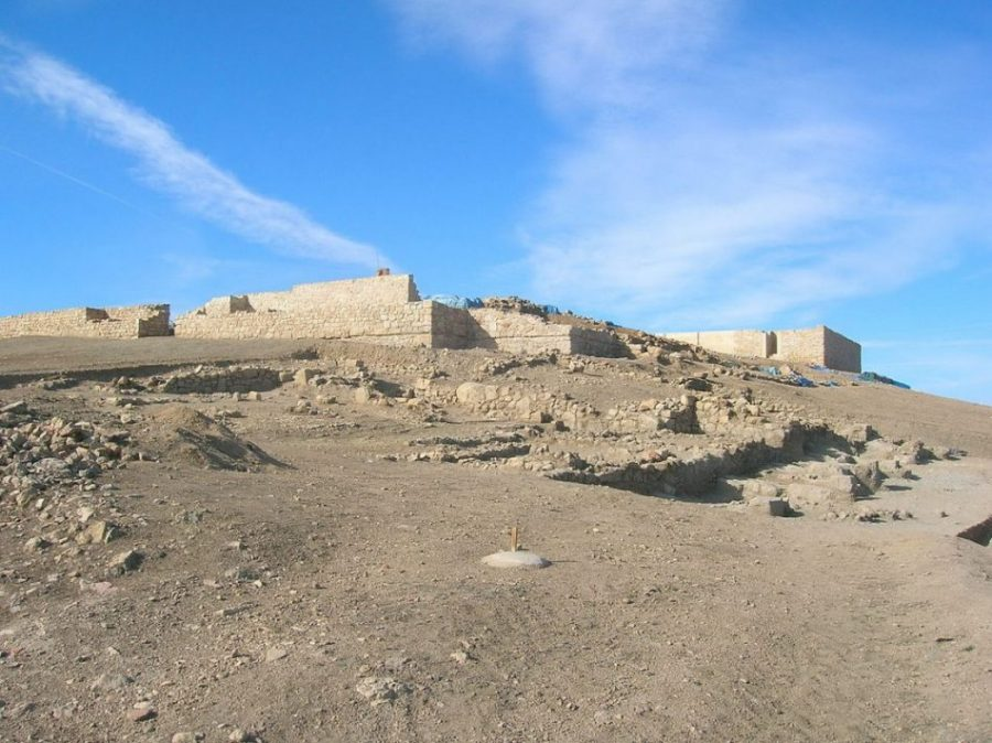Lezuza: una de las ciudades más antiguas de la Península (Albacete)