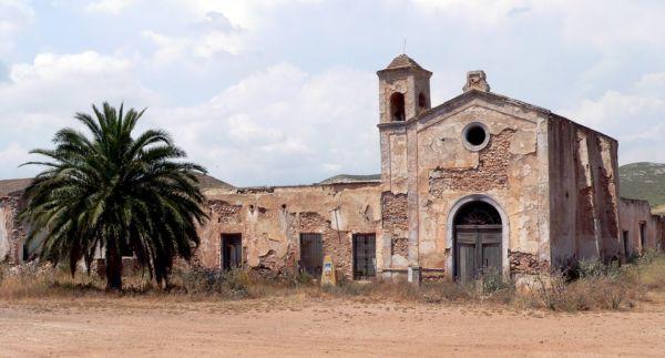 Cortijo del fraile - Cortijo del Fraile: las 'Bodas de Sangre' de Lorca
