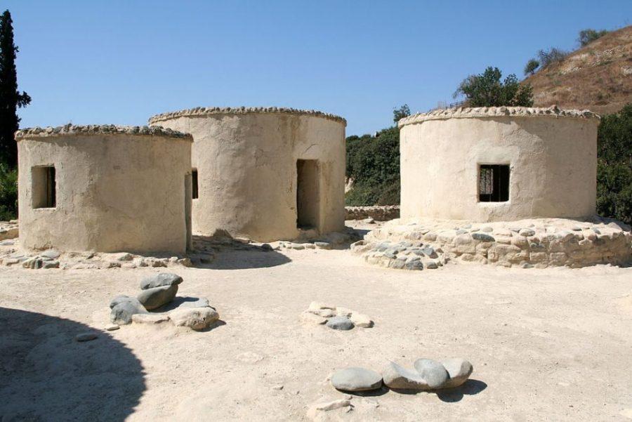 Khirokitia (Chipre)