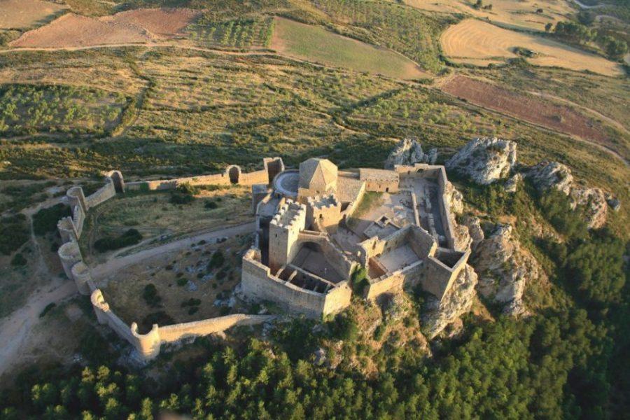 loarre_castillo_lugares_historia