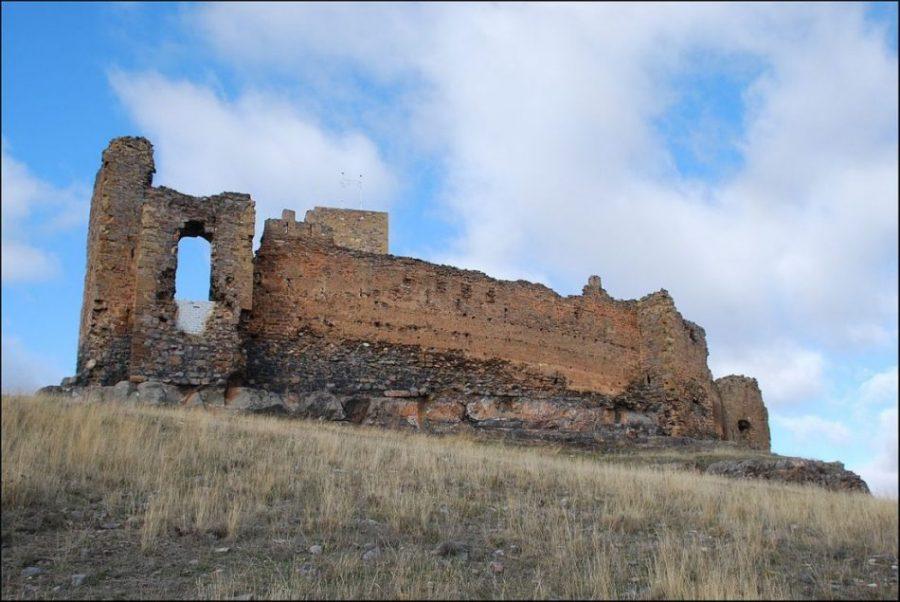 Trasmoz   Castillo  Juanje 2712 - Trasmoz: brujas y aquelarres bajo la sombra de Bécquer (Zaragoza)