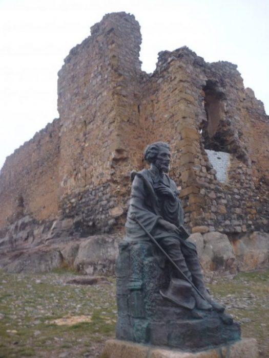 el castillo de trasmoz 2380251 - Trasmoz: brujas y aquelarres bajo la sombra de Bécquer (Zaragoza)