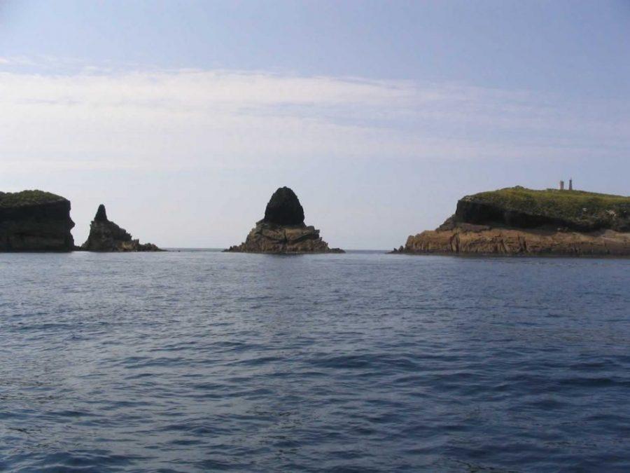 Islas Columbretes (Castellón)