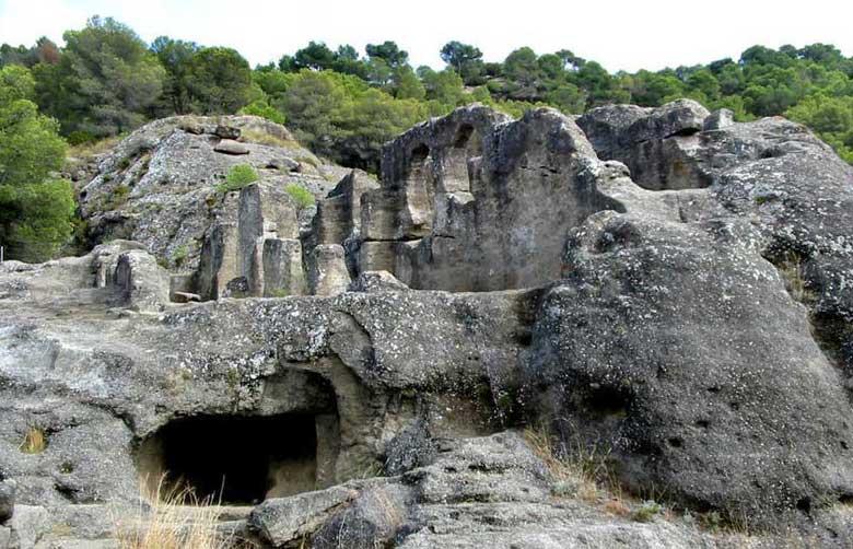 Reino de Reiyo o Bobastro, cristianos dentro de la España musulmana