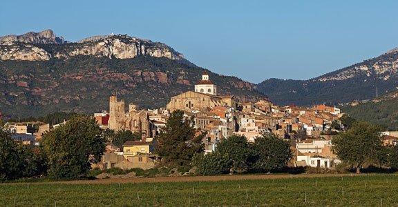 Miró y su relación con Mont-roig (Tarragona)