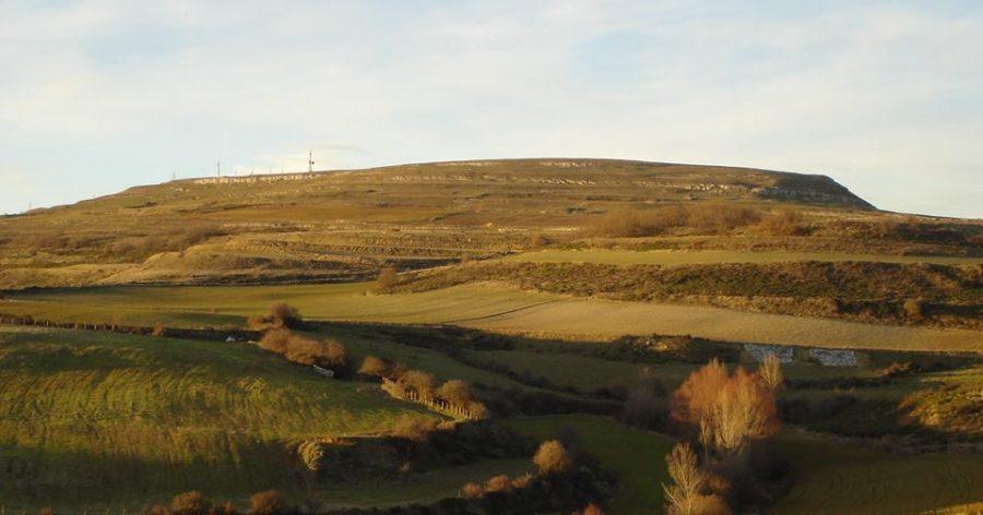 Monte Bernorio (Palencia)