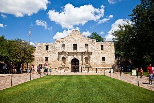 alamo_texas_lugares_historia