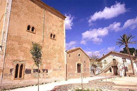 Colonia de Santa Eulalia (Alicante)