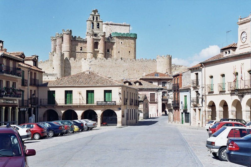 turegano_plaza_mayor