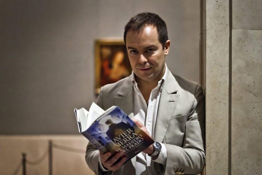 Entrevista a Javier Sierra (escritor)