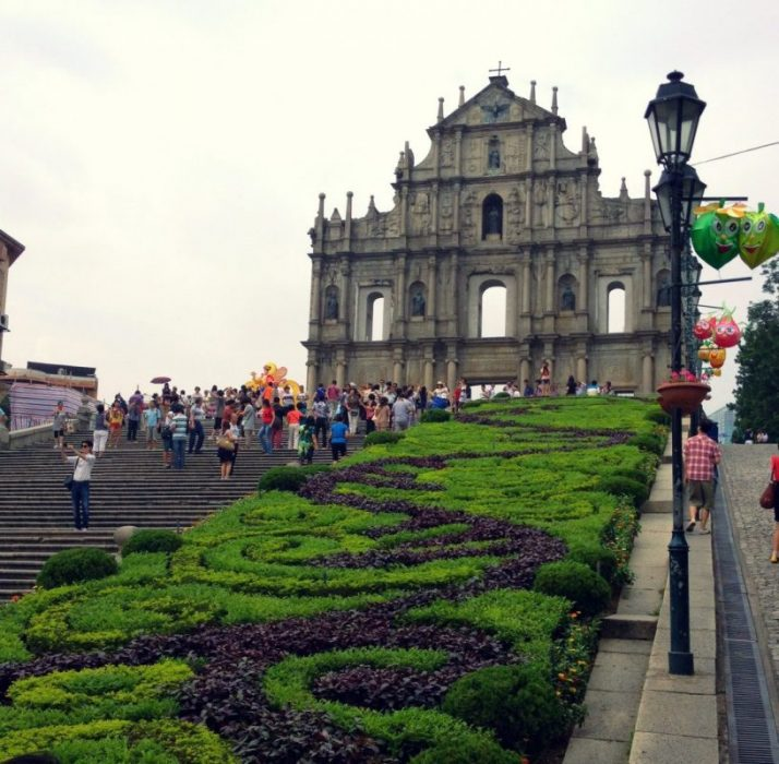 Macao (China)