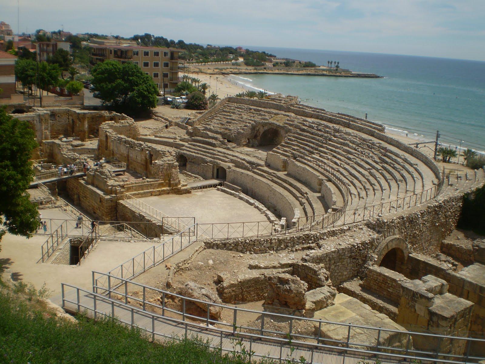 Los diez sitios con más historia de Cataluña (I)