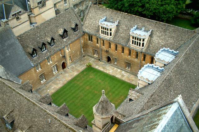 Universidad de Palencia, la primera como tal que existió en España