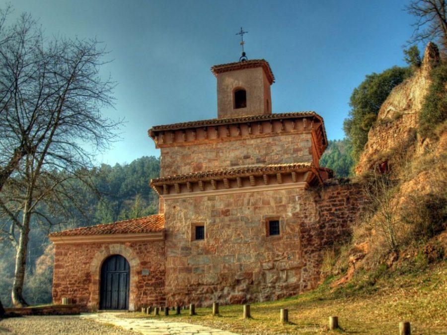 Monasterios de Yuso y Suso: la cuna del castellano