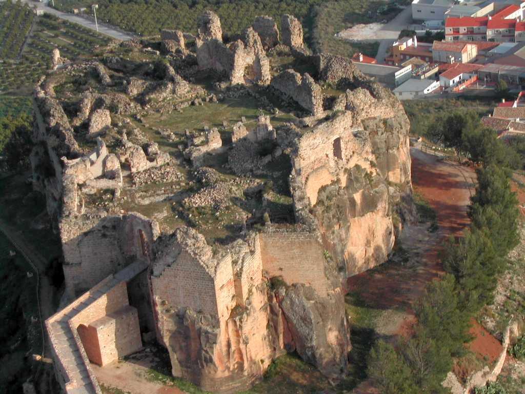 montesa-Fortaleza