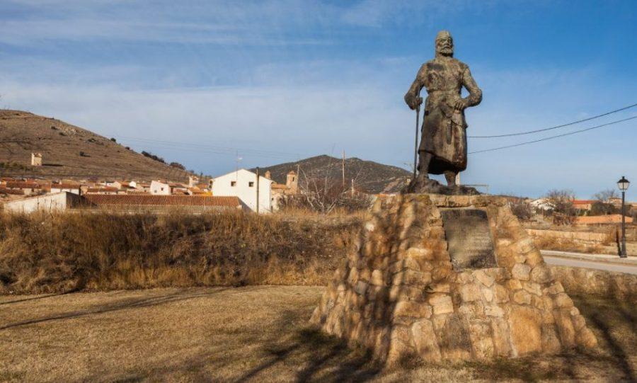 El Poyo del Cid (Teruel)