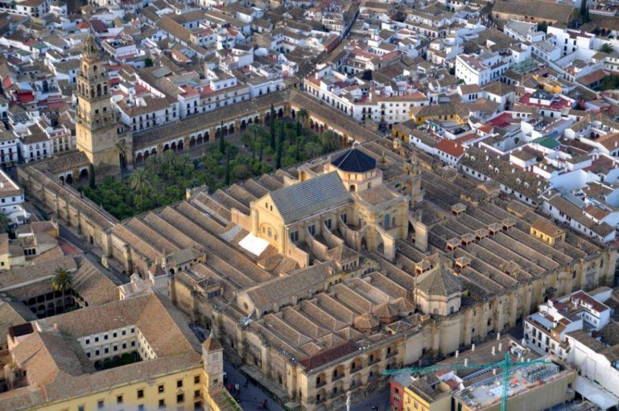 Mezquita de Córdoba Toni Castillo Quero - La Mezquita de Córdoba y sus túneles secretos
