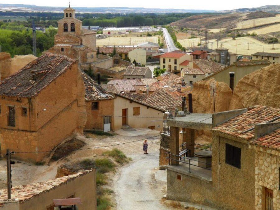 San Esteban de Gormaz (Soria)