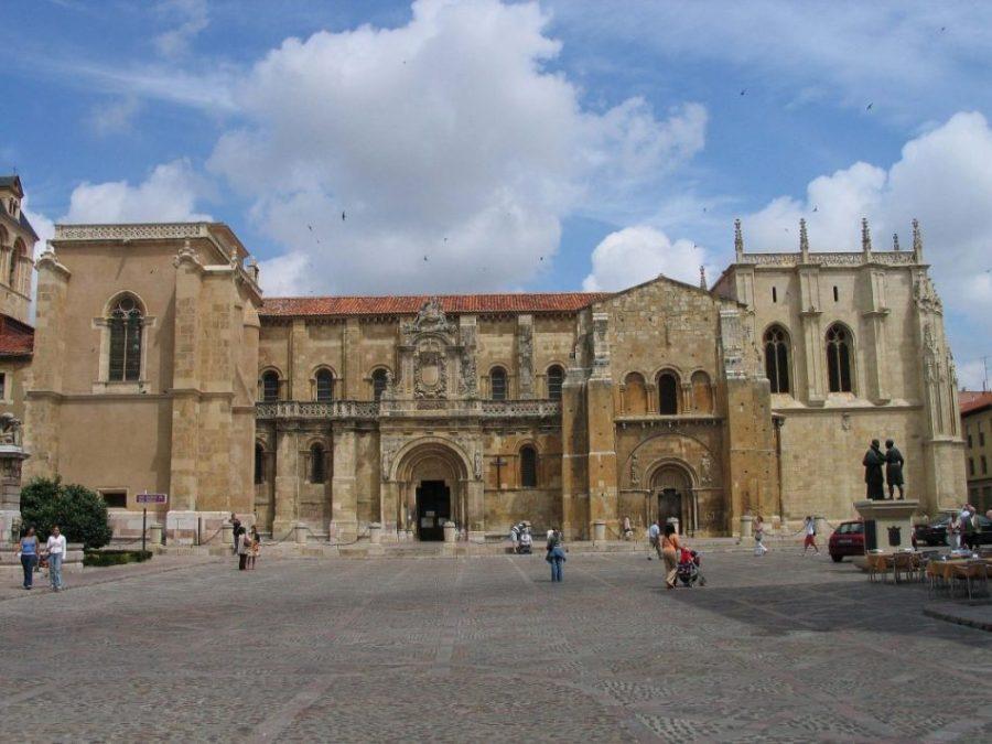 basilica-isidoro