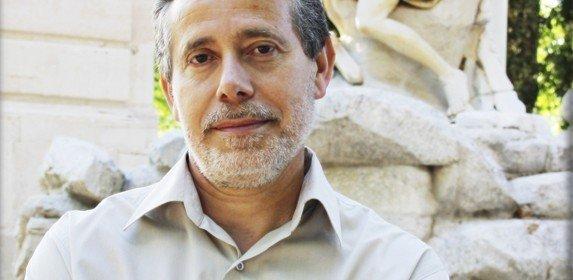 """Jesús Callejo: """"El mundo no sería lo que es ahora sin las aportaciones de la Edad Media"""""""