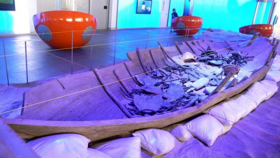Pecios y barcos hundidos en las costas españolas