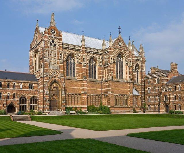 oxford_college