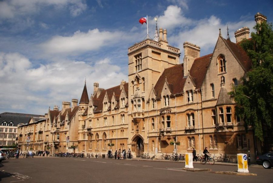 Oxford (Inglaterra)