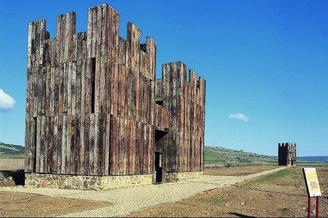 Petavonium, el enclave de la Legio X Gémina (Zamora)