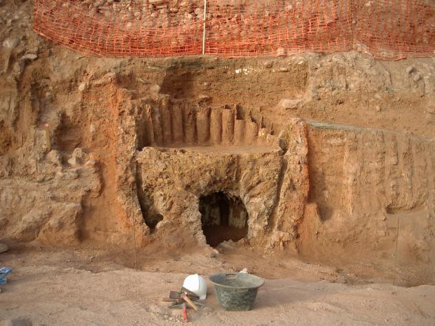 Tricio, la fábrica de cerámicas del Imperio romano (La Rioja)
