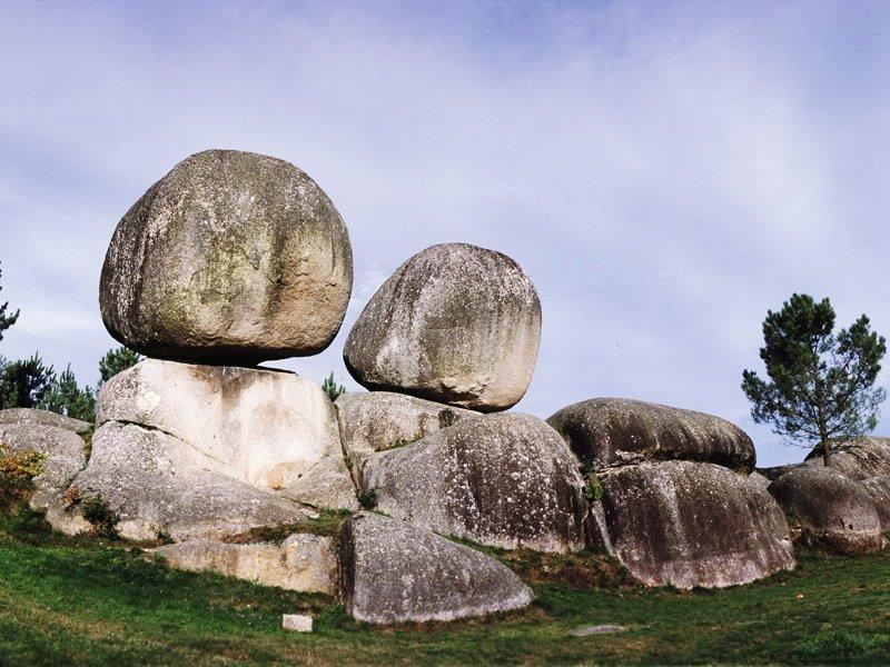 Penas de Rodas, el misterio del solsticio (Lugo)