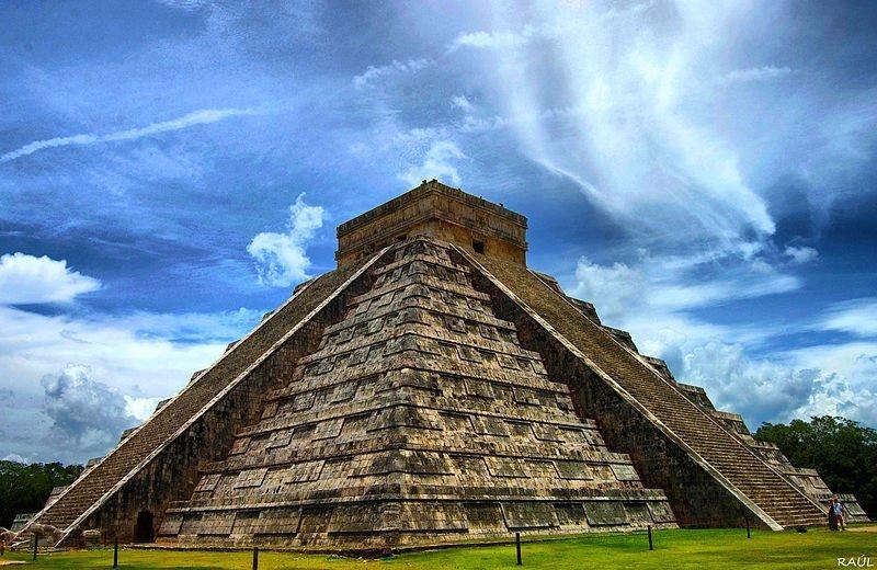 kukulcan_piramide