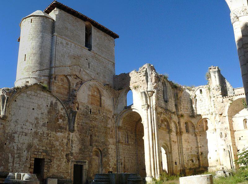 arlanza_monasterio