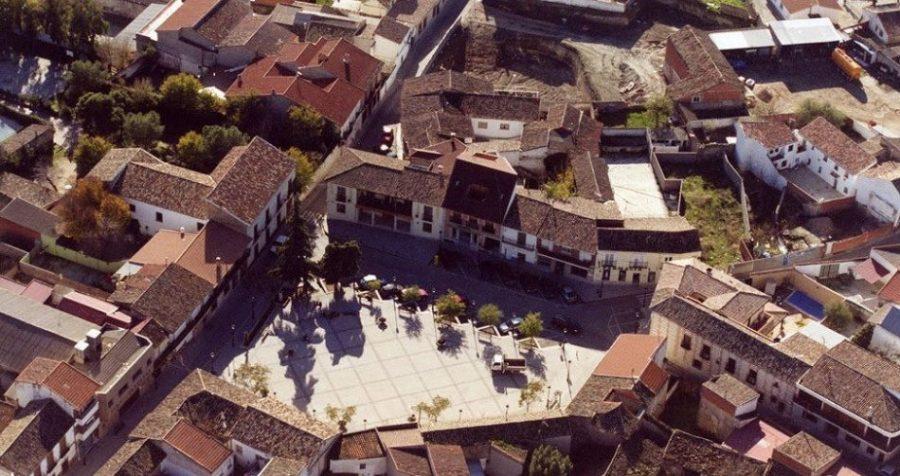 Esquivias, la casa de Miguel de Cervantes (Toledo)