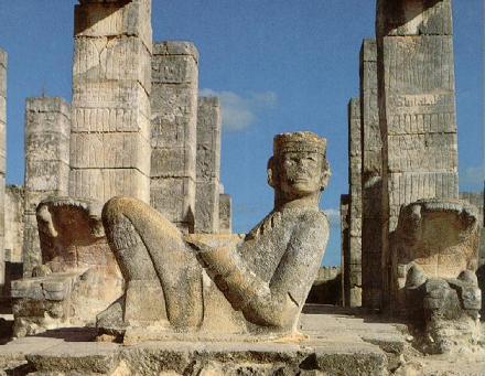 Chichen Itzá, la ciudad más poderosa del Imperio maya