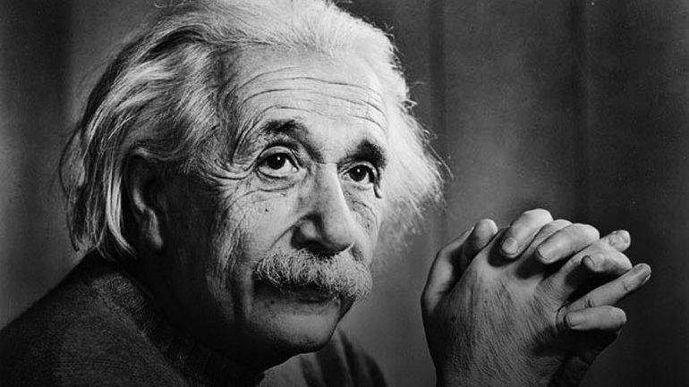 Cuando Albert Einstein visitó España