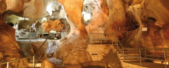 ¿Esconde la Cueva del Tesoro un botín de origen árabe? (Málaga)