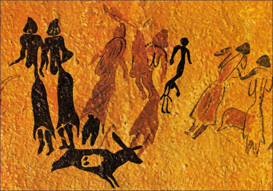 Arte De La Prehistoria Arte Neolitico Historia Arte Arte