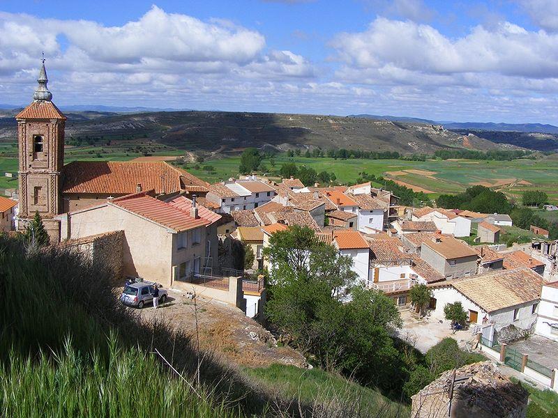 Cutanda, la contienda que consagró a Alfonso I el Batallador (Teruel)