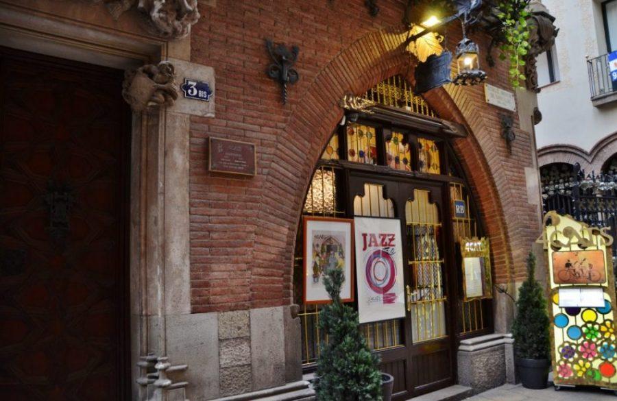 Els Quatre Gats y la cultura que bullía en Barcelona