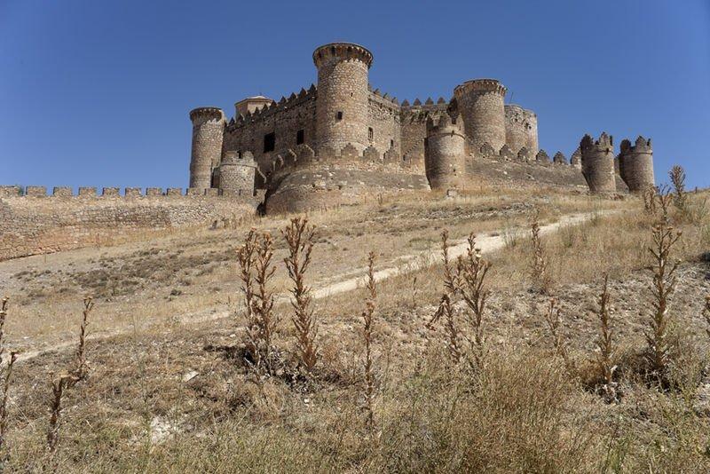 Por tierras del Marqués de Villena (Cuenca)