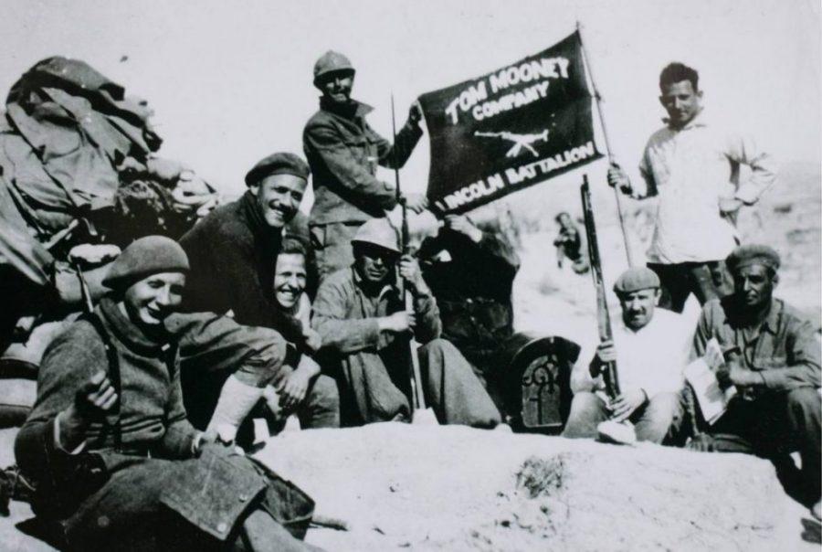 Albacete, la capital de las Brigadas Internacionales