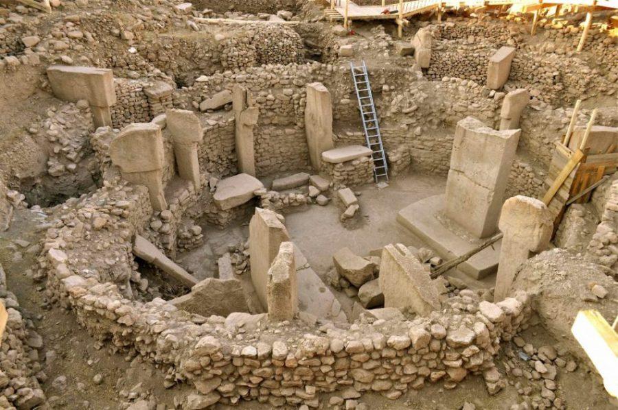 Göbekli Tepe, el santuario más antiguo del mundo (Turquía)